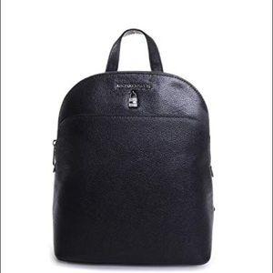 Adele Leather Backpack